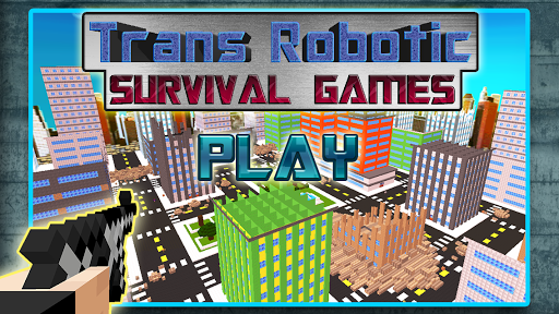 Survival Games Map 1.8.8/1.8/1.7.10 - Download Minecraft