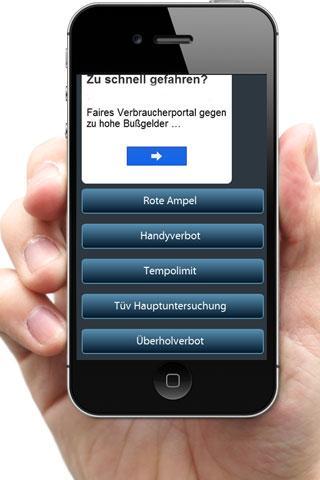 玩交通運輸App|Bussgeldkatalog 2013免費|APP試玩