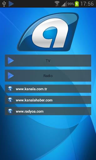 İKANAL Kanal A ve Radyo A