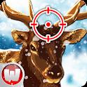 Убить Оленя Зимний Лес icon