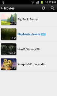 MX Player Pro - screenshot thumbnail