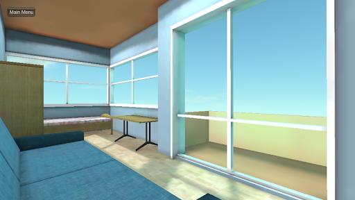 Hotel Simulation