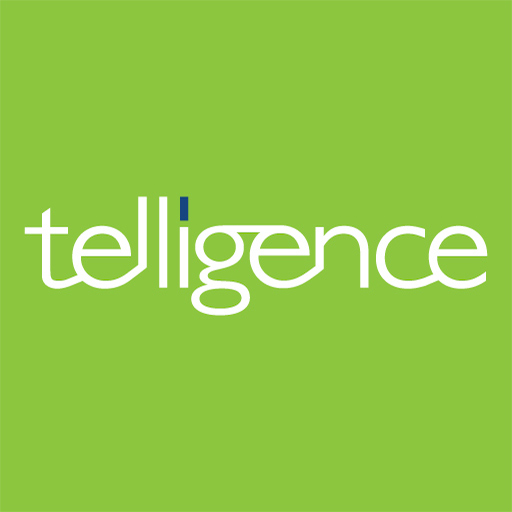 Telligence LOGO-APP點子