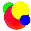 DrawBalls logo