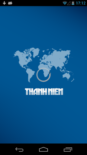 Thanh Nien Mobile