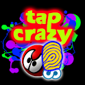 Tap Crazy Free icon