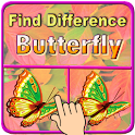 Find Differences Puzzle game icon
