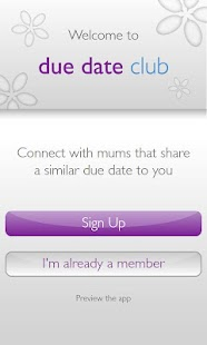 Due Date Club - screenshot thumbnail