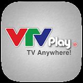 VTV Play - Xem TV miễn phí