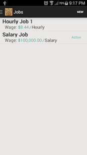 Poop Salary - screenshot thumbnail