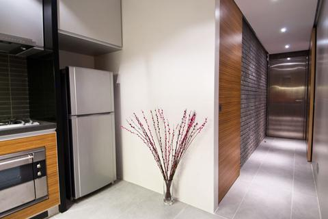 Hallway Decorating Ideas screenshot