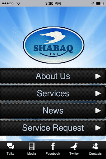 Shabaq Travel