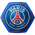 Application PSG's songs icon