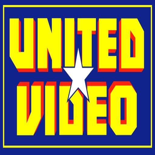 United Video 娛樂 App Store-愛順發玩APP