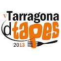 Tarragona dTapes logo