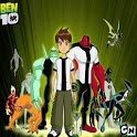 Ben 10 Golocker Theme icon