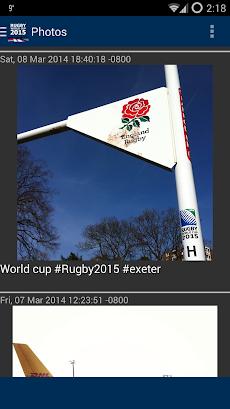 Rugby 2015. World Cupのおすすめ画像4