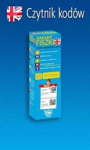 SMARTfiszki: angielski (C1)- screenshot thumbnail