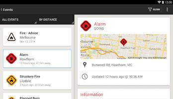 Screenshot of Emergency AUS