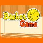 Belajar - Basket Game icon