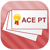 ACE PT Flashcards