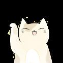 酷符號表情包可爱的小猫