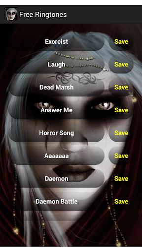 玩免費音樂APP 下載可怕的鈴聲 app不用錢 硬是要APP