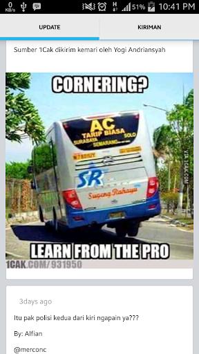 Meme Otomotif Indonesia