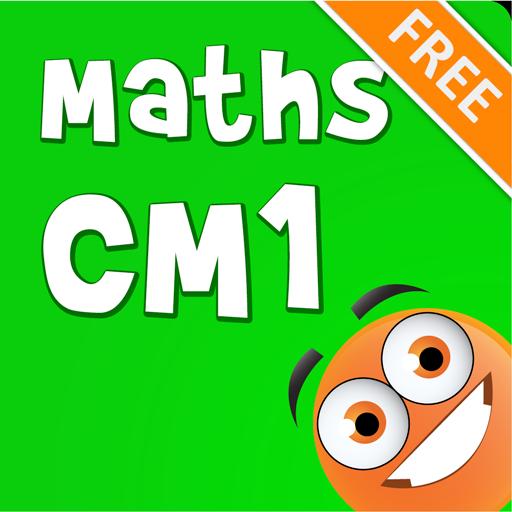 iTooch Mathématiques CM1 Icon