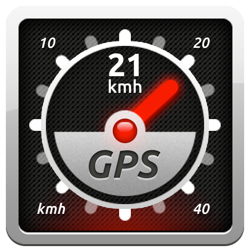 Drivers Widget  Speedometer