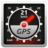 Drivers Widget - Speedometer