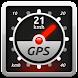 Drivers Widget - Speedometer
