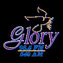 Glory 98.5 icon