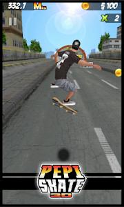 PEPI Skate 3D v1.4 Apk