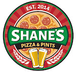 Logo for Shane's Pizza and Pints