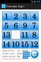 Screenshot of Number Puzzle Classic