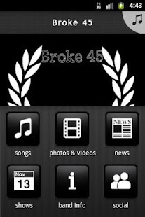 Broke 45 - screenshot thumbnail