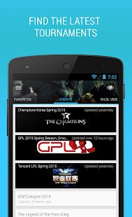 zzReal: VODs League of Legends - screenshot thumbnail