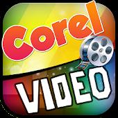 Training Corel Video Easy