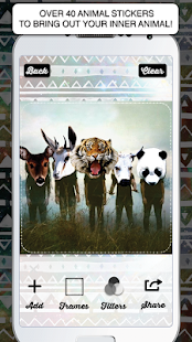 Animal Face- screenshot thumbnail