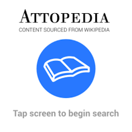 Attopedia for Android Wear Screenshot 2
