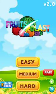 水果爆破II