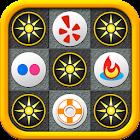 Logo Memory-Spiel: GoMemo icon