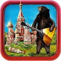 Spy Game - Mission in Moskow icon
