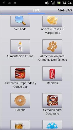 Alimentos Transgenicos GMO