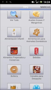 Alimentos Transgenicos GMO - screenshot thumbnail