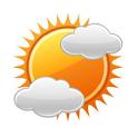 Histórico Meteorología Córdoba icon