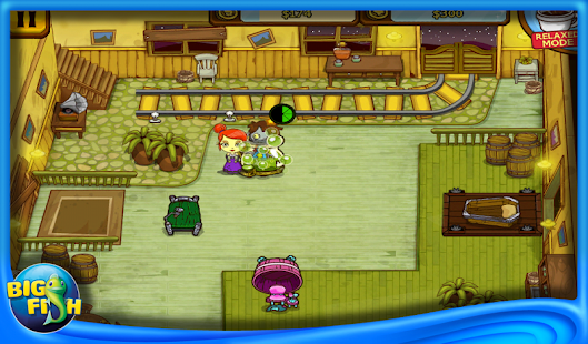 Grave Mania:Zombie Fever(Full)- screenshot thumbnail