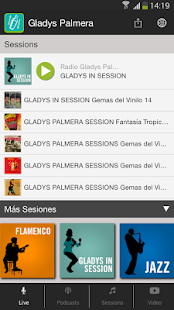 Radio Gladys Palmera- screenshot thumbnail