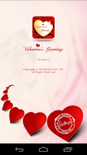 Valentine Greetings- screenshot thumbnail
